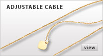 Adjustable Cable