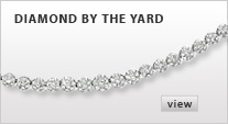 Diamond By The Yard