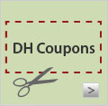 DH Coupons