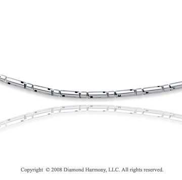 Stainless Steel Uniquely Stylish Men's Chain