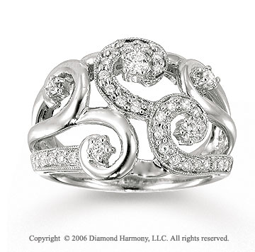Diamond Fashion Rings Right Hand Diamond Right Hand Ring