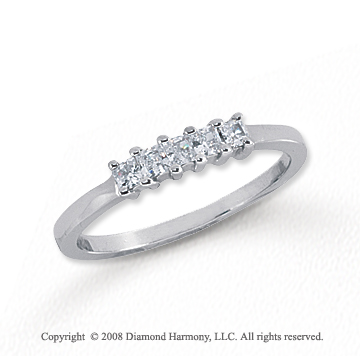 gold band t an pid w white ladies anniversary bands set diamond channel product carat rd